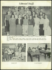 Page 10, 1957 Edition, Bloomfield High School - Owl Yearbook (Bloomfield, IN) online yearbook collection