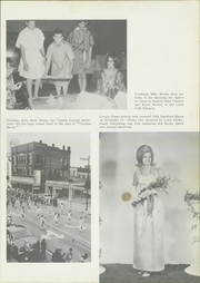 Page 11, 1967 Edition, Clinton Central High School - Ex Libris Yearbook (Michigantown, IN) online yearbook collection