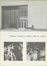Page 6, 1967 Edition, Clinton Central High School - Ex Libris Yearbook (Michigantown, IN) online yearbook collection