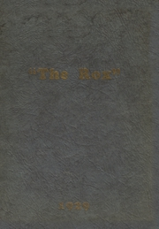 1929 Edition, Rockville High School - Saxum Yearbook (Rockville, IN)