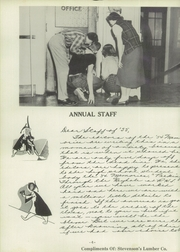Page 8, 1954 Edition, Rockville High School - Saxum Yearbook (Rockville, IN) online yearbook collection