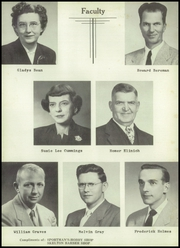 Page 12, 1955 Edition, Rockville High School - Saxum Yearbook (Rockville, IN) online yearbook collection
