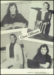 Page 17, 1955 Edition, Rockville High School - Saxum Yearbook (Rockville, IN) online yearbook collection