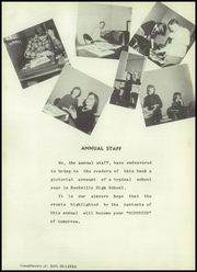 Page 8, 1955 Edition, Rockville High School - Saxum Yearbook (Rockville, IN) online yearbook collection
