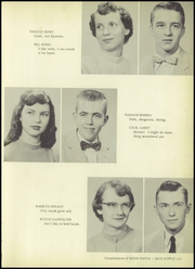 Page 15, 1956 Edition, Rockville High School - Saxum Yearbook (Rockville, IN) online yearbook collection