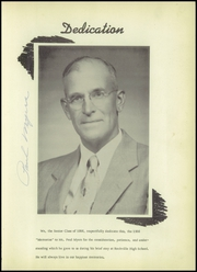 Page 7, 1956 Edition, Rockville High School - Saxum Yearbook (Rockville, IN) online yearbook collection