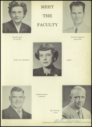 Page 9, 1956 Edition, Rockville High School - Saxum Yearbook (Rockville, IN) online yearbook collection