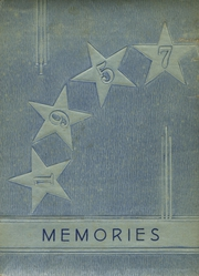 Page 1, 1957 Edition, Rockville High School - Saxum Yearbook (Rockville, IN) online yearbook collection
