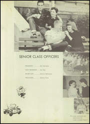 Page 11, 1957 Edition, Rockville High School - Saxum Yearbook (Rockville, IN) online yearbook collection