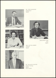 Page 10, 1960 Edition, North Central High School - Thunderbird Yearbook (Farmersburg, IN) online yearbook collection