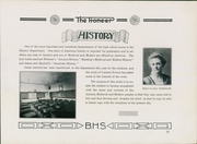 Page 15, 1916 Edition, Bedford High School - Pioneer Yearbook (Bedford, IN) online yearbook collection