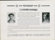Page 16, 1916 Edition, Bedford High School - Pioneer Yearbook (Bedford, IN) online yearbook collection