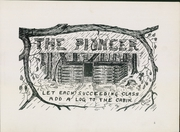 Page 7, 1916 Edition, Bedford High School - Pioneer Yearbook (Bedford, IN) online yearbook collection