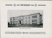 Page 9, 1916 Edition, Bedford High School - Pioneer Yearbook (Bedford, IN) online yearbook collection