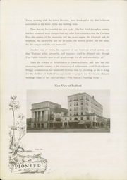 Page 8, 1925 Edition, Bedford High School - Pioneer Yearbook (Bedford, IN) online yearbook collection