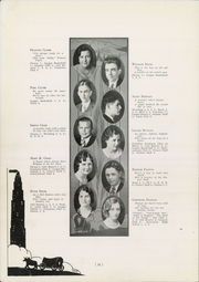 Page 14, 1932 Edition, Bedford High School - Pioneer Yearbook (Bedford, IN) online yearbook collection