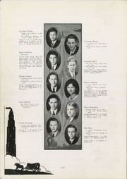 Page 16, 1932 Edition, Bedford High School - Pioneer Yearbook (Bedford, IN) online yearbook collection