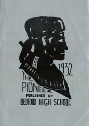 Page 5, 1932 Edition, Bedford High School - Pioneer Yearbook (Bedford, IN) online yearbook collection