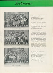 Page 11, 1941 Edition, Bedford High School - Pioneer Yearbook (Bedford, IN) online yearbook collection