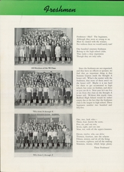 Page 12, 1941 Edition, Bedford High School - Pioneer Yearbook (Bedford, IN) online yearbook collection