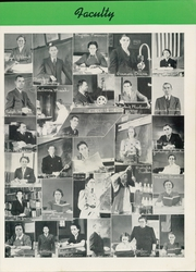 Page 13, 1941 Edition, Bedford High School - Pioneer Yearbook (Bedford, IN) online yearbook collection