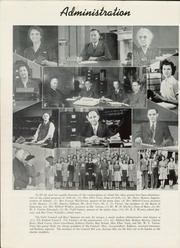 Page 14, 1941 Edition, Bedford High School - Pioneer Yearbook (Bedford, IN) online yearbook collection