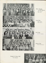 Page 16, 1941 Edition, Bedford High School - Pioneer Yearbook (Bedford, IN) online yearbook collection