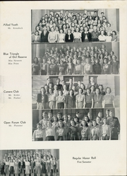 Page 17, 1941 Edition, Bedford High School - Pioneer Yearbook (Bedford, IN) online yearbook collection