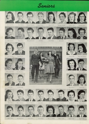 Page 6, 1941 Edition, Bedford High School - Pioneer Yearbook (Bedford, IN) online yearbook collection
