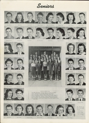 Page 8, 1941 Edition, Bedford High School - Pioneer Yearbook (Bedford, IN) online yearbook collection