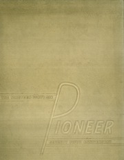 1946 Edition, Bedford High School - Pioneer Yearbook (Bedford, IN)