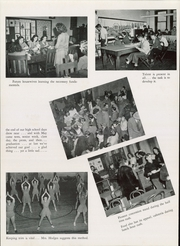 Page 10, 1948 Edition, Bedford High School - Pioneer Yearbook (Bedford, IN) online yearbook collection