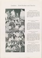 Page 14, 1948 Edition, Bedford High School - Pioneer Yearbook (Bedford, IN) online yearbook collection
