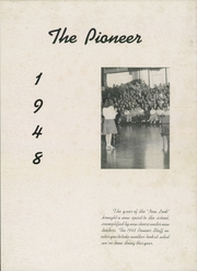 Page 3, 1948 Edition, Bedford High School - Pioneer Yearbook (Bedford, IN) online yearbook collection