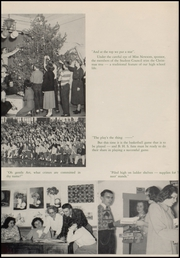 Page 10, 1950 Edition, Bedford High School - Pioneer Yearbook (Bedford, IN) online yearbook collection