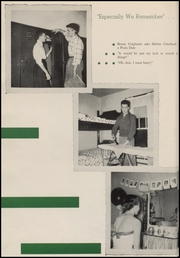 Page 16, 1950 Edition, Bedford High School - Pioneer Yearbook (Bedford, IN) online yearbook collection