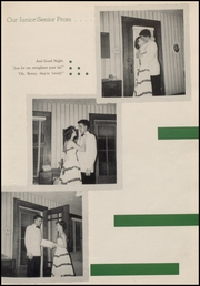 Page 17, 1950 Edition, Bedford High School - Pioneer Yearbook (Bedford, IN) online yearbook collection