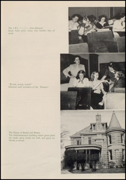 Page 9, 1950 Edition, Bedford High School - Pioneer Yearbook (Bedford, IN) online yearbook collection