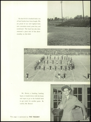 Page 11, 1953 Edition, Bedford High School - Pioneer Yearbook (Bedford, IN) online yearbook collection