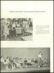 Page 12, 1953 Edition, Bedford High School - Pioneer Yearbook (Bedford, IN) online yearbook collection