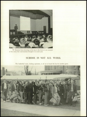 Page 14, 1953 Edition, Bedford High School - Pioneer Yearbook (Bedford, IN) online yearbook collection