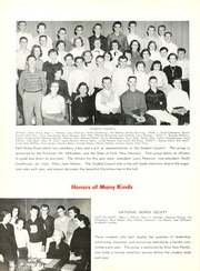 Page 18, 1955 Edition, Bedford High School - Pioneer Yearbook (Bedford, IN) online yearbook collection