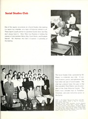 Page 19, 1955 Edition, Bedford High School - Pioneer Yearbook (Bedford, IN) online yearbook collection