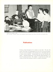 Page 20, 1955 Edition, Bedford High School - Pioneer Yearbook (Bedford, IN) online yearbook collection