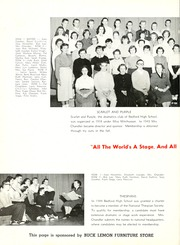 Page 26, 1955 Edition, Bedford High School - Pioneer Yearbook (Bedford, IN) online yearbook collection