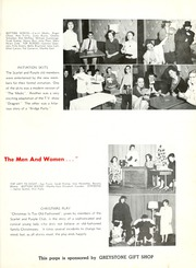 Page 27, 1955 Edition, Bedford High School - Pioneer Yearbook (Bedford, IN) online yearbook collection