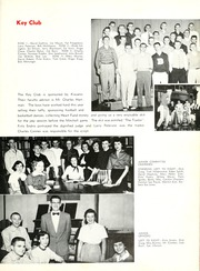 Page 29, 1955 Edition, Bedford High School - Pioneer Yearbook (Bedford, IN) online yearbook collection