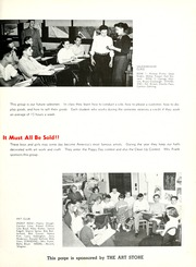 Page 31, 1955 Edition, Bedford High School - Pioneer Yearbook (Bedford, IN) online yearbook collection