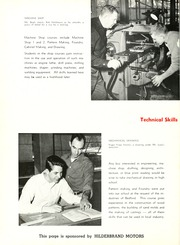 Page 32, 1955 Edition, Bedford High School - Pioneer Yearbook (Bedford, IN) online yearbook collection