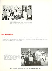 Page 33, 1955 Edition, Bedford High School - Pioneer Yearbook (Bedford, IN) online yearbook collection